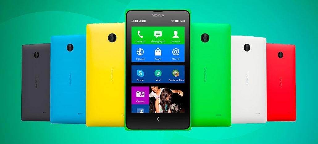 HMD Global lançará novo Nokia X ainda este mês