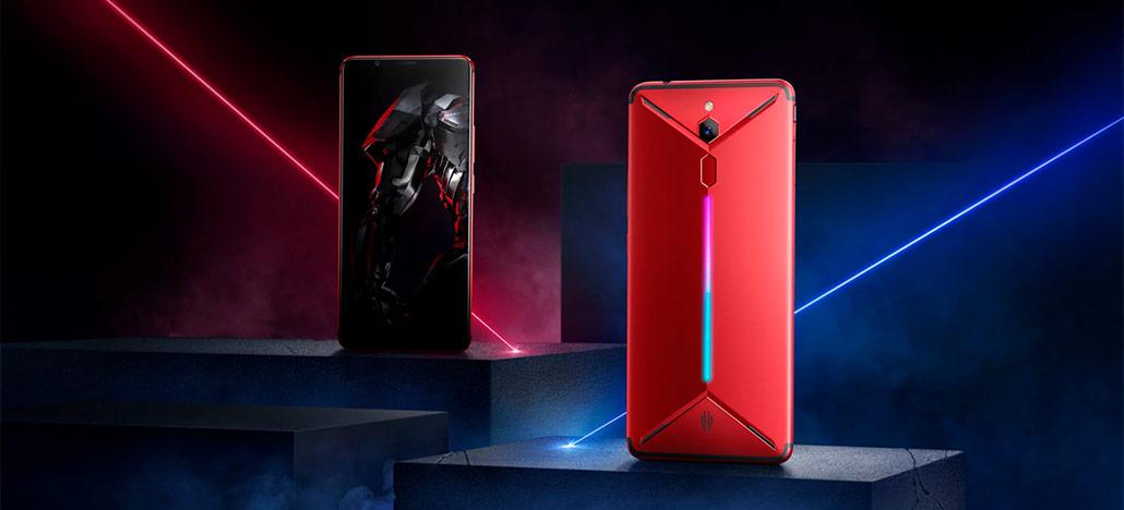 Smartphone gamer Nubia Red Magic 3 aparece com Snapdragon 855 em teste de performance