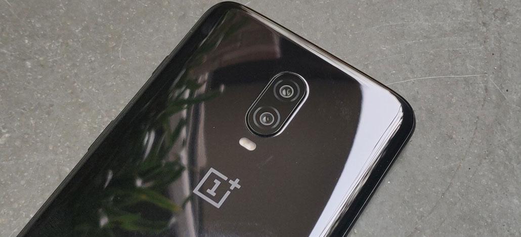 Resultado de imagem para OnePlus 6t