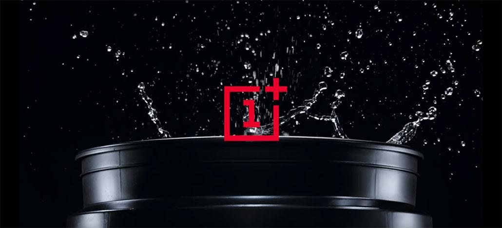 OnePlus 7 cai em balde de água no novo comercial, mesmo sem certificação IP