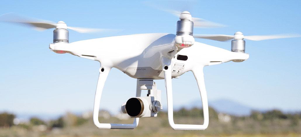 DJI lança update de firmware v01.00.20.00 para os drones Phantom 4 Pro/Pro+ V2.0