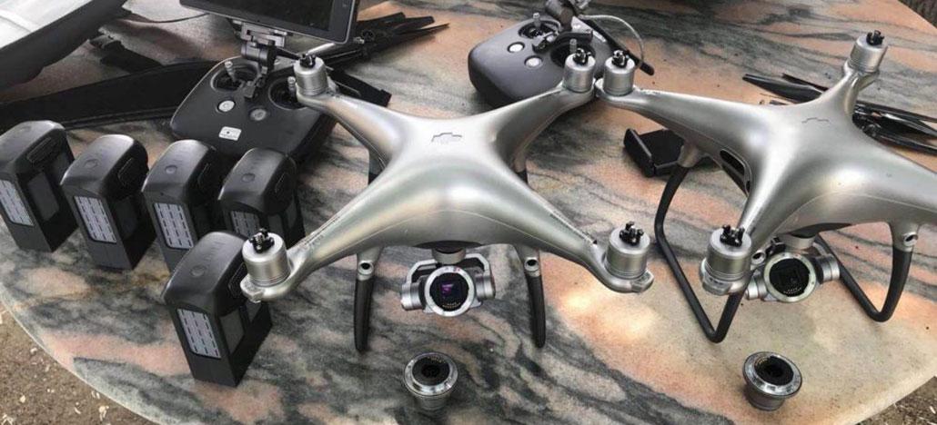 Drone Phantom 5 teria sido cancelado, mas DJI Nega [ATUALIZADO]