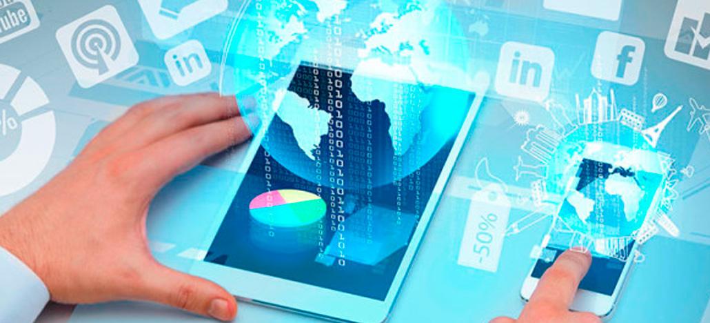 A publicidade digital nos EUA está recebendo mais investimentos do que a tradicional
