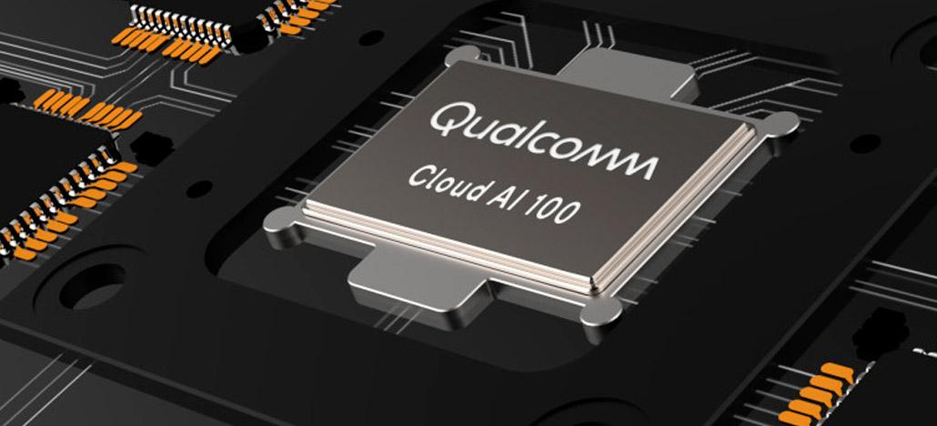 Qualcomm lança Cloud AI 100 seu primeiro Chip dedicado a Inteligência Artificial