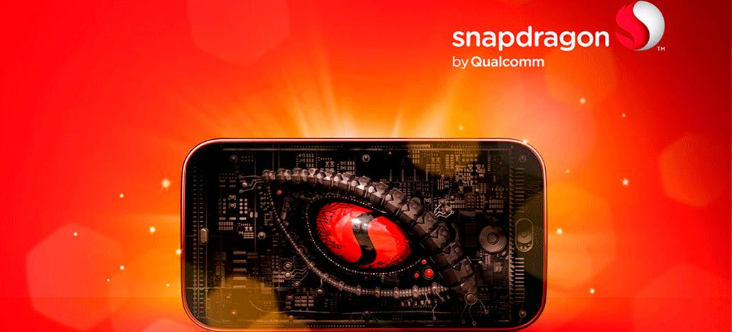 Conheça as características da série Snapdragon 800, plataforma topo de linha da Qualcomm
