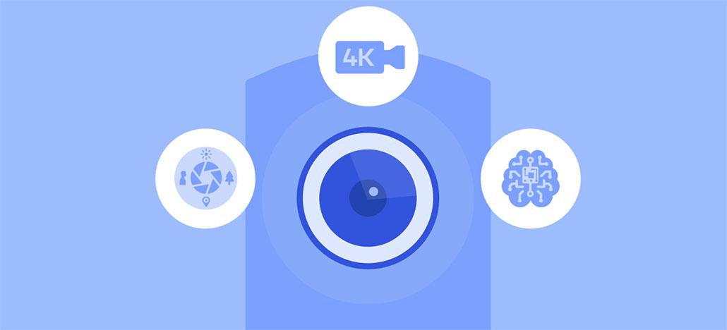 Qualcomm anuncia Vision Intelligence Platform, novos chips dedicados para IoT