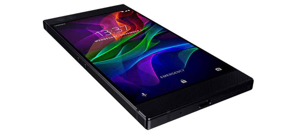 Razer Phone 2 tem seu design completo revelado em nova renderização [Rumor]