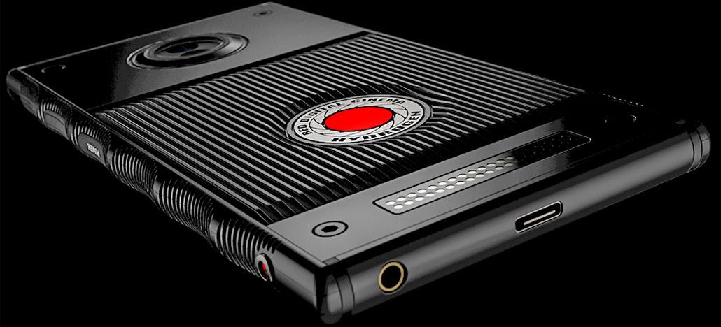 Smartphone holográfico e modular da Red chega em agosto de 2018 por US$ 1.195