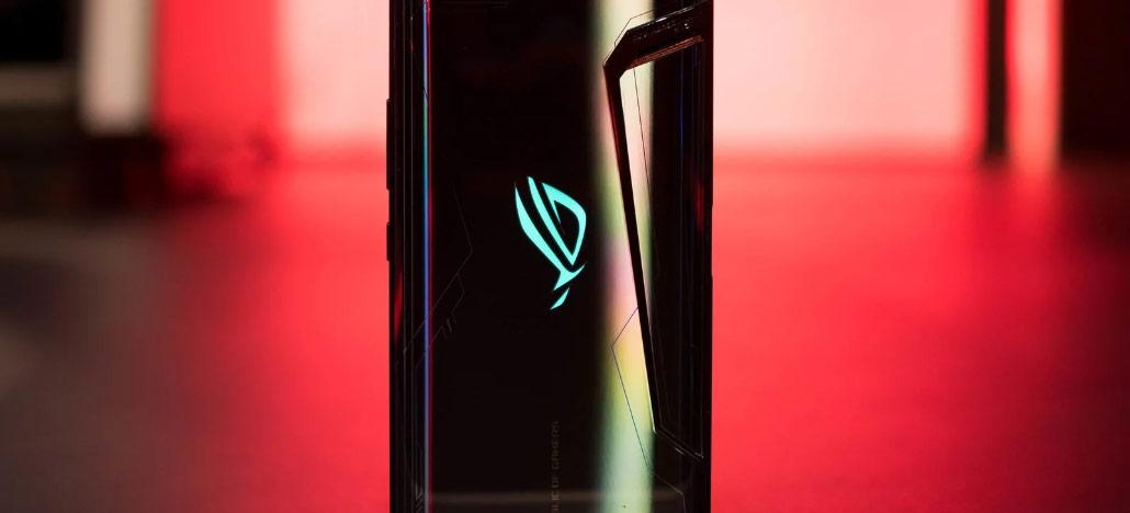 Asus lança o ROG Phone 2 na China por preços a partir do equivalente a US$ 509