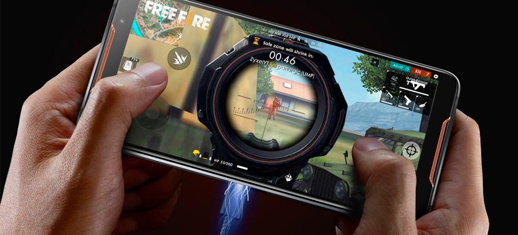 Asus confirma que ROG Phone 2 vai ter display com taxa de atualização de até 120Hz