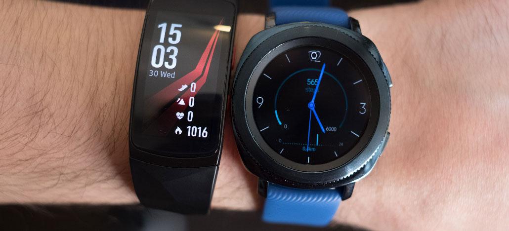 Vestíveis Samsung Gear podem deixar sistema Tizen para adotar o Wear OS [Rumor]