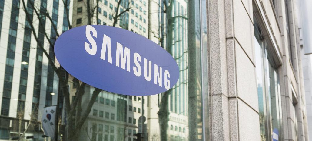 Samsung começa fabricação de módulos de memória LPDDR4X com 12GB para smartphones