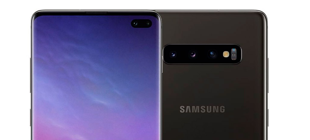 Novas fotos feitas com o Galaxy S10+ mostram todos os efeitos feitos pela câmera