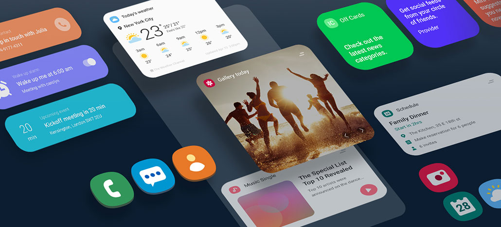Veja quais smartphones da Samsung serão atualizados para Android Pie no Brasil