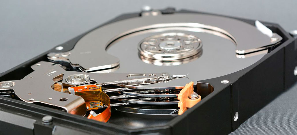 Seagate está produzindo o primeiro HDD comercial de 16TB, que deve chegar em 2019