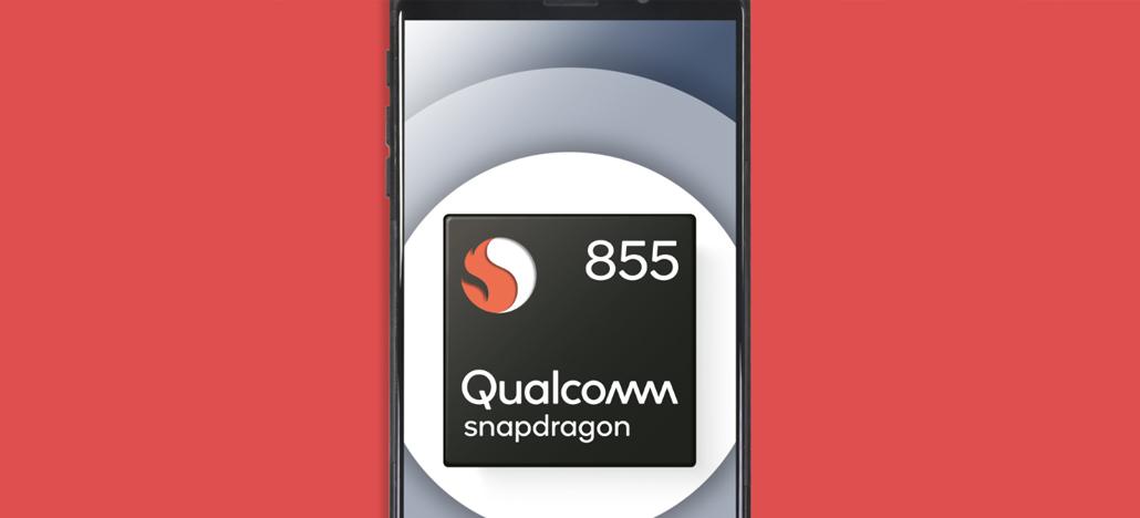Tudo sobre o Snapdragon 855, novo topo de linha para os smartphones potentes de 2019