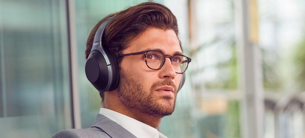 Sony apresenta no Brasil seus novos headphones Bluetooth com cancelamento de ruído