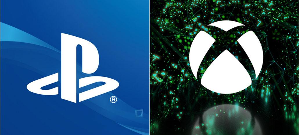 Sony e Microsoft fecham parceria para desenvolvimento de streaming de games