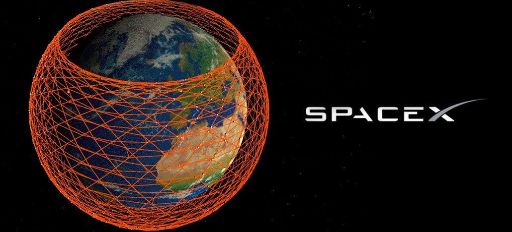 Elon Musk oferecerá internet via satélites Starlink - 60 podem ser lançados amanhã