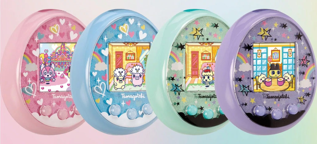 Tamagotchi On traz bichinho virtual com Bluetooth em nova tentativa de retorno