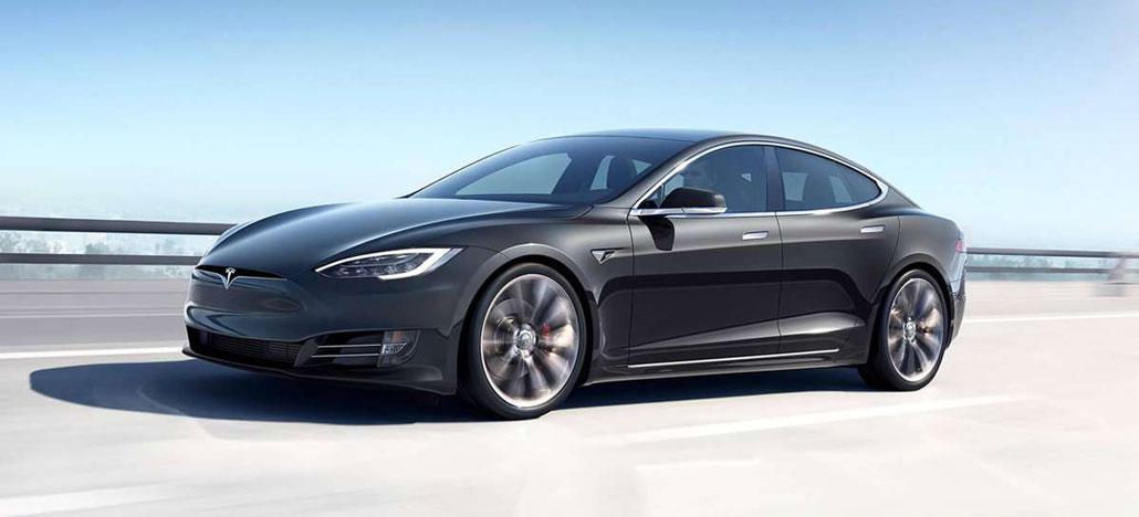 Tesla está investigando vídeo que mostra explosão de um Model S na China