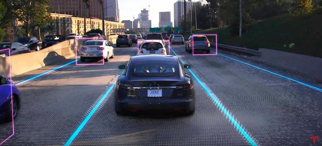 Tesla rompe com Nvidia e diz ter criado o chip mais poderoso do mundo para carros autônomos