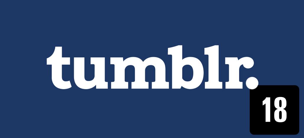 Pornhub quer comprar Tumblr da Verizon e