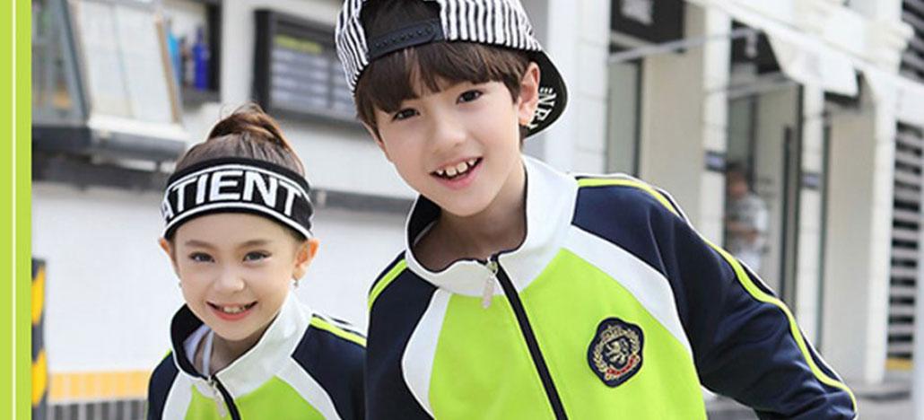 Escolas chinesas começam a usar uniformes inteligentes para rastrear estudantes