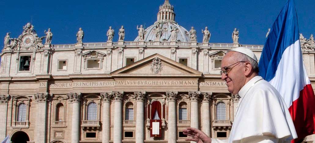 Primeira maratona de programação organizada pelo Vaticano acontecerá em 2018