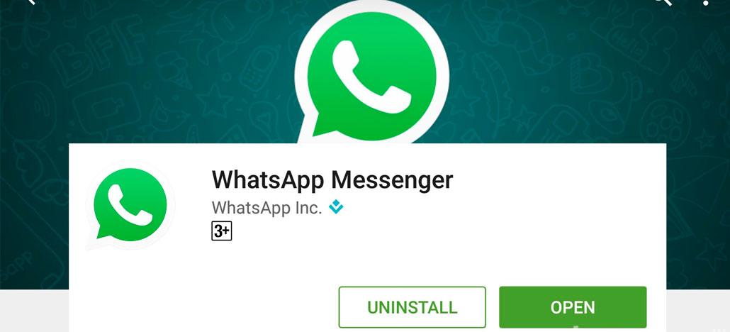 Atualização do WhatsApp vai melhorar busca de GIFs, figurinhas e outras funções do app