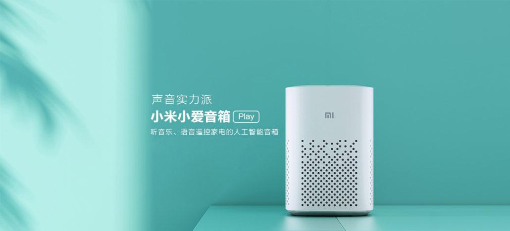 Xiaomi anuncia dois novos smart speakers Xiao Ai na China por preços a partir dos US$ 24