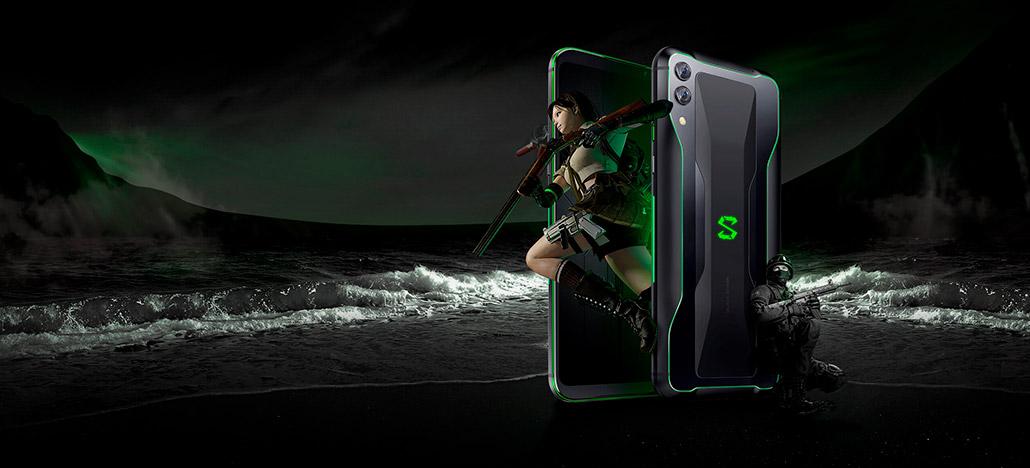 Xiaomi Black Shark 2 é anunciado! Confira as especificações e o que o smartphone gamer traz de diferente