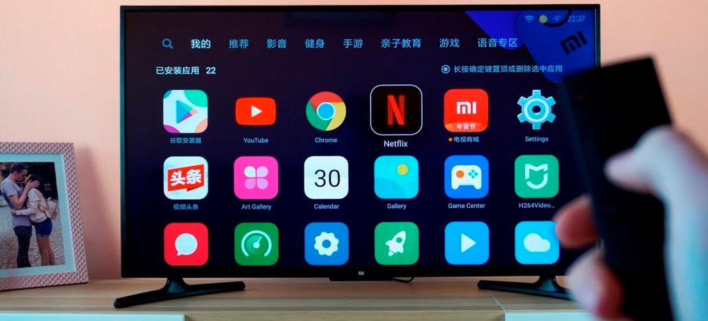 Xiaomi lança a Smart MI TV 4A e os smartphones Redmi 6 e 6A, produtos de baixo custo