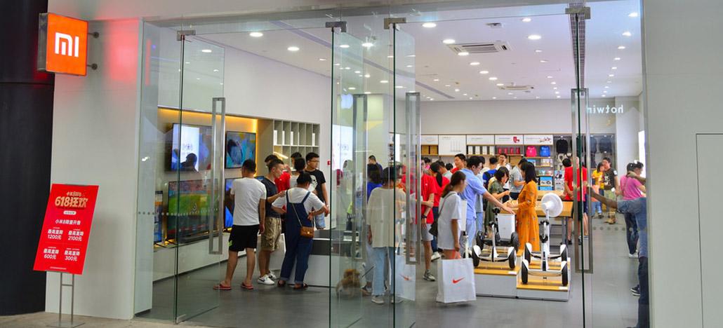 Em nota oficial, Mi Store Brasil informa que não tem vínculo com a Xiaomi
