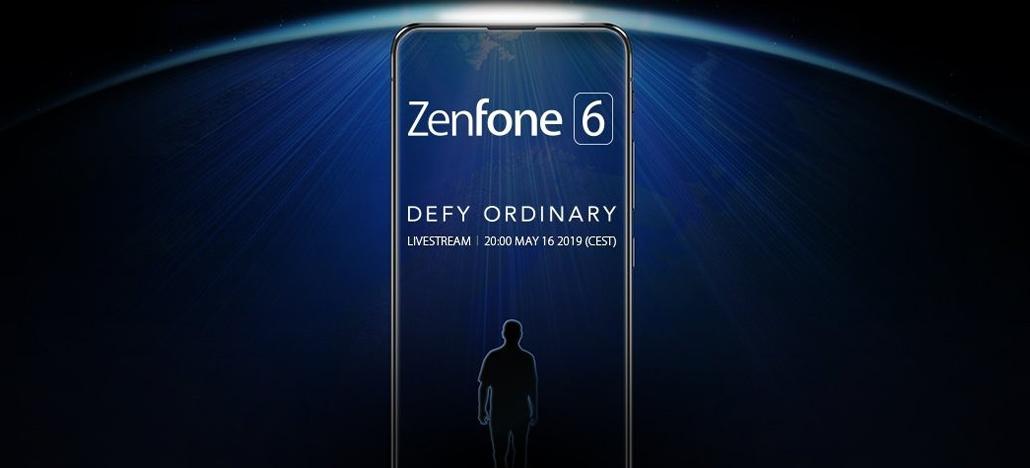 Vazam possíveis preços e versões do Zenfone 6