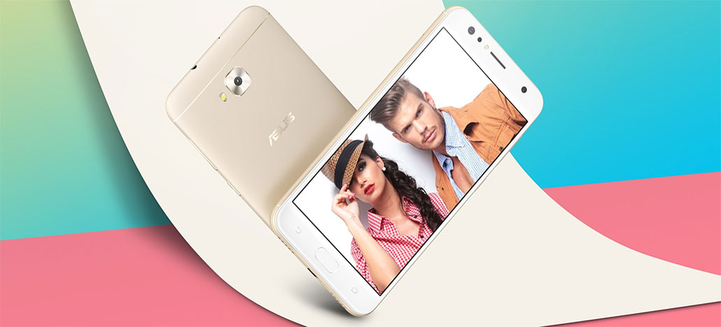 Asus começa a atualizar Zenfone 4 Selfie para Android 8.1 Oreo