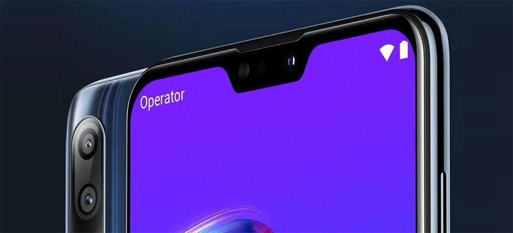 Vaza análise do Zenfone Max Pro (M2) com novas imagens do smartphone